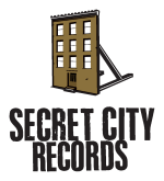 Secret City Records Inc.